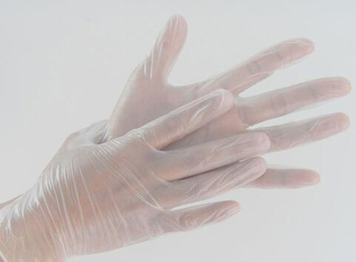 History of the medical disposable gloves (1)