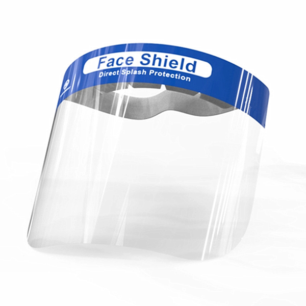 face shield (2)