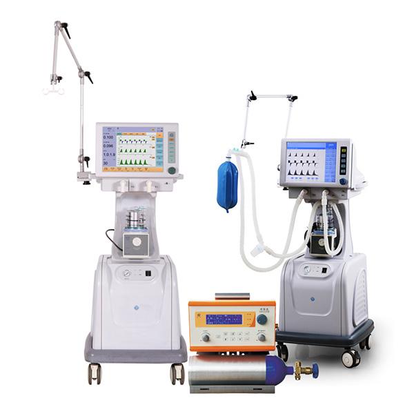 ORIENTMED ORT3010 ICU Ventilator