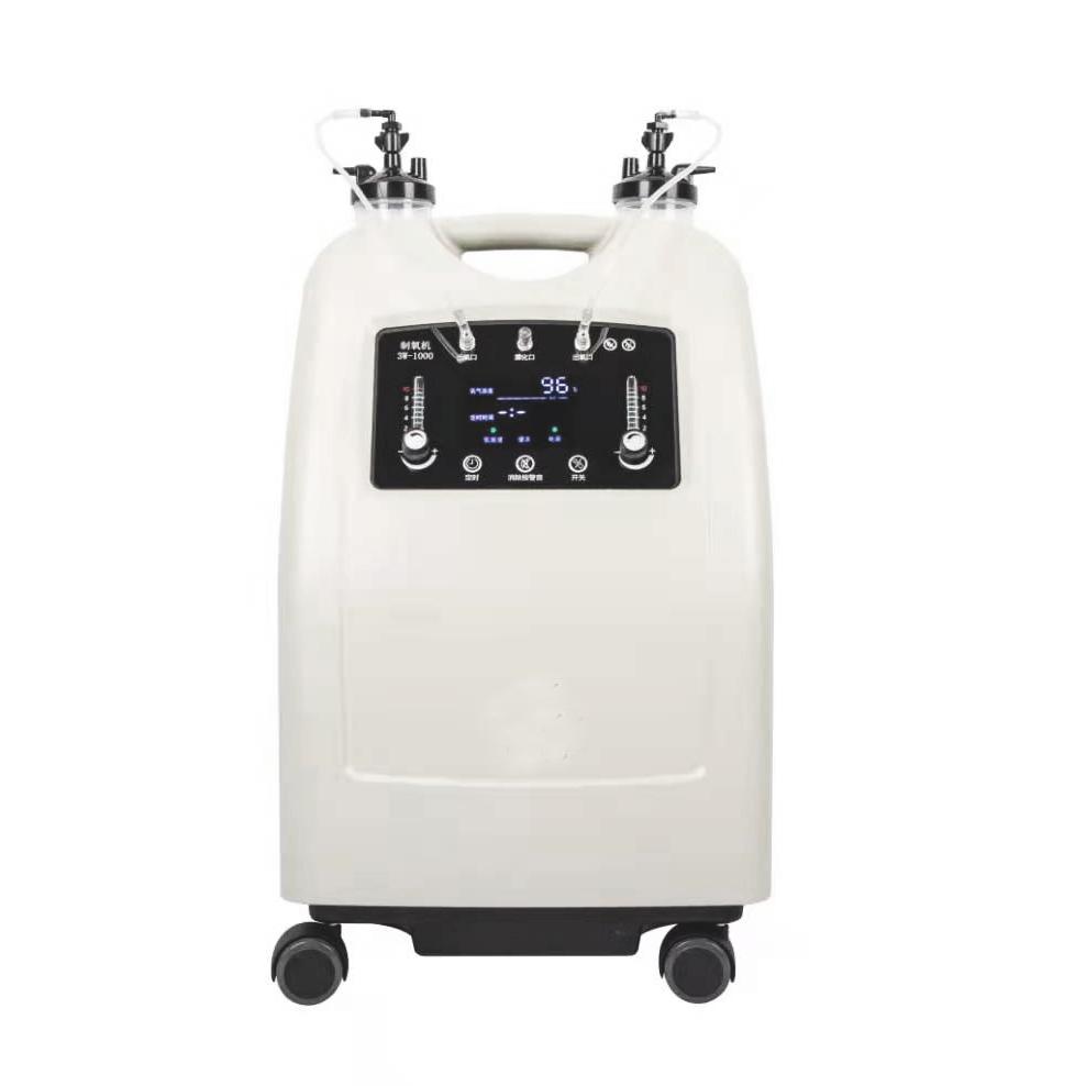 10L oxygen concentrators have stock now.